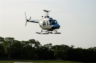 Helicopter Transfers and Tours